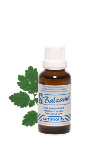 Balzame Cutimolis
