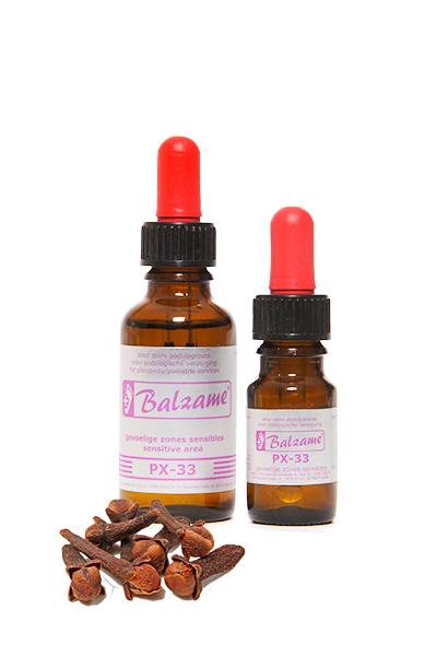 Balzame PX33